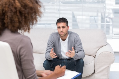 Anger Management Counselling in Langley British Columbia